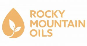 Rocky Mountain Oils Logo - Sell Essential Oils from Home