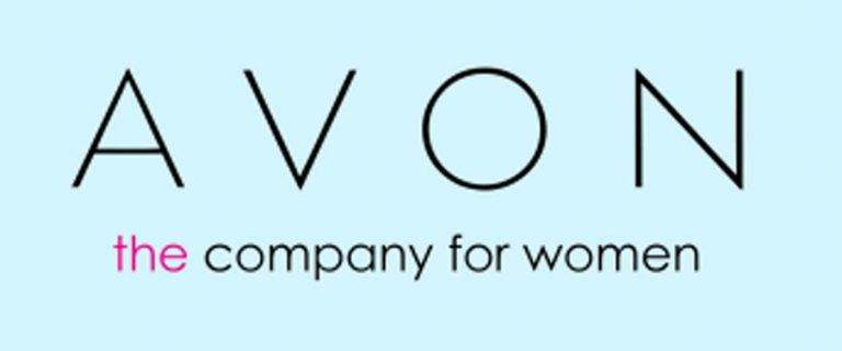 Avon Logo - Sell Avon from Home