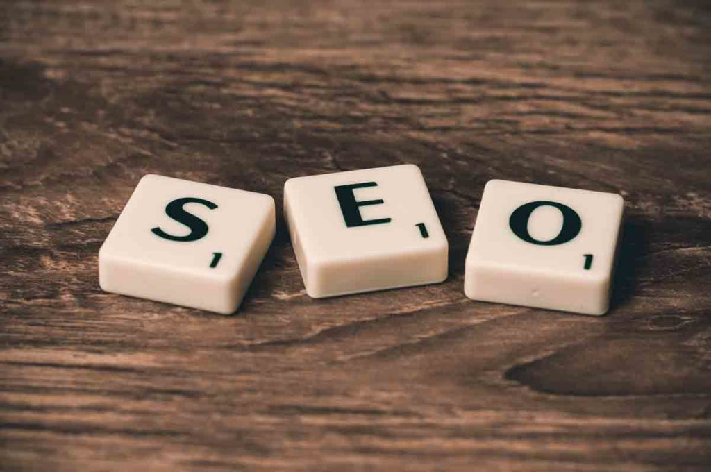 b2b SEO Digital Marketing